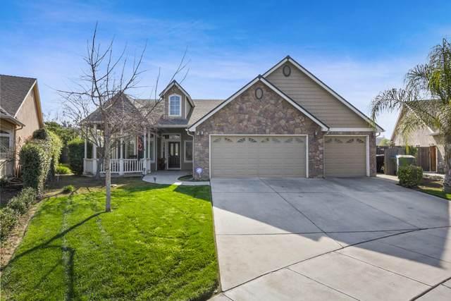 3351 W Connelly Avenue, Visalia, CA 93291 (#203214) :: Martinez Team