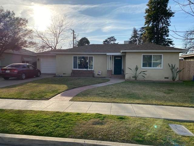 627 N Dickran Dr., Tulare, CA 93274 (#203217) :: Robyn Icenhower & Associates