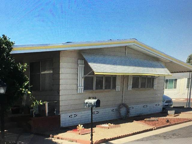 2627 W Midvalley Avenue #135, Visalia, CA 93277 (#203248) :: Martinez Team