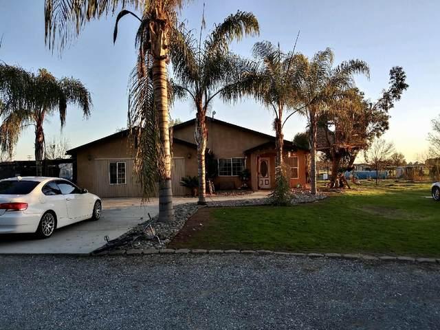 22445 340 Avenue, Woodlake, CA 93286 (#203278) :: The Jillian Bos Team