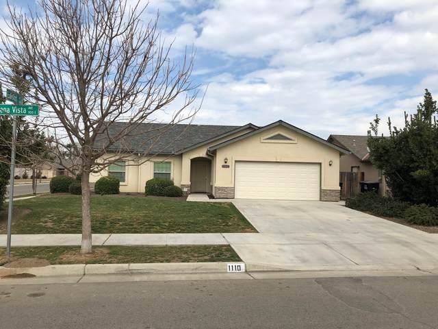 1110 E Buena Vista Avenue, Visalia, CA 93292 (#203279) :: The Jillian Bos Team
