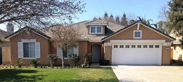 3811 S Bollinger Street, Visalia, CA 93277 (#203314) :: The Jillian Bos Team