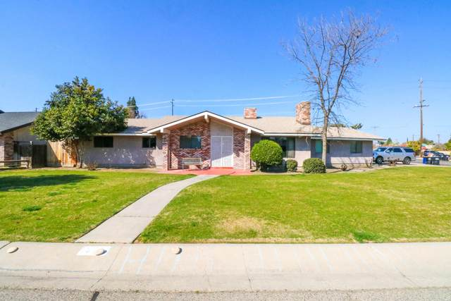 3312 W Cutler Avenue, Visalia, CA 93277 (#203340) :: The Jillian Bos Team