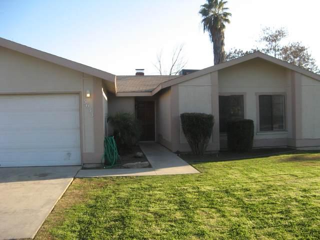5633 W Walnut Avenue, Visalia, CA 93277 (#203343) :: The Jillian Bos Team