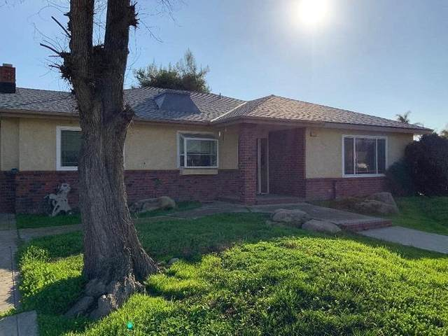 175 W Fargo Avenue, Hanford, CA 93230 (#203357) :: The Jillian Bos Team