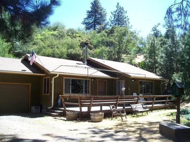 488 Smith Drive, Springville, CA 93265 (#203364) :: The Jillian Bos Team