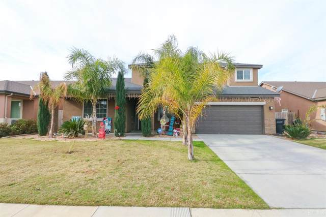 1336 S Monterey Avenue, Hanford, CA 93230 (#203382) :: The Jillian Bos Team