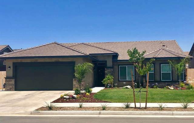 2058 W River Springs Avenue, Porterville, CA 93257 (#203398) :: The Jillian Bos Team