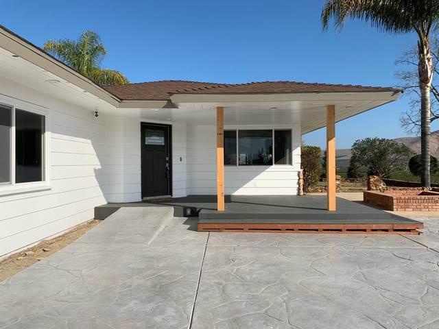 1866 E Lindmore Street, Lindsay, CA 93247 (#203476) :: The Jillian Bos Team