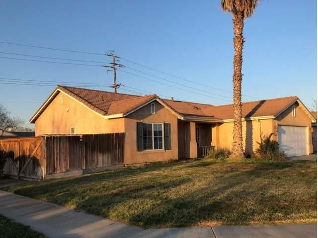 1380 Summerwind Drive, Lemoore, CA 93245 (#203533) :: Martinez Team