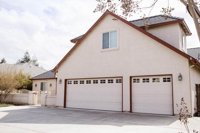 162 Old Line Court, Exeter, CA 93221 (#203633) :: The Jillian Bos Team