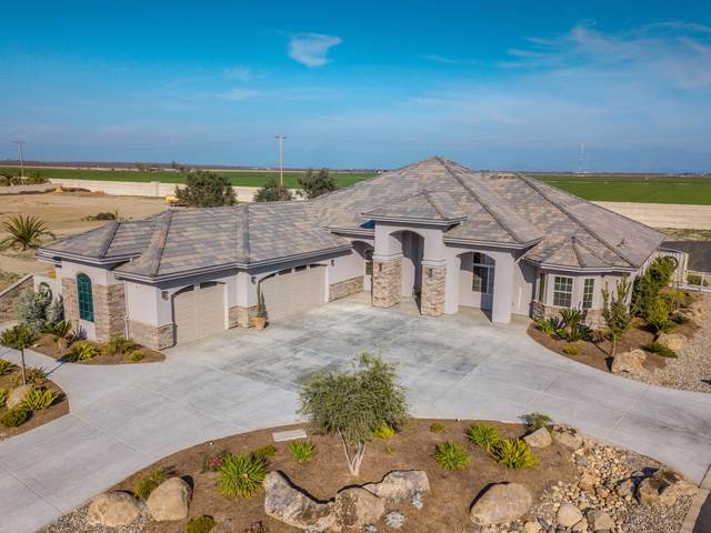 2088 Diamante Drive, Tulare, CA 93274 (#203642) :: The Jillian Bos Team