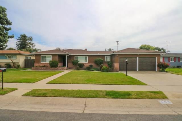 163 E Gail Avenue, Tulare, CA 93274 (#203667) :: The Jillian Bos Team