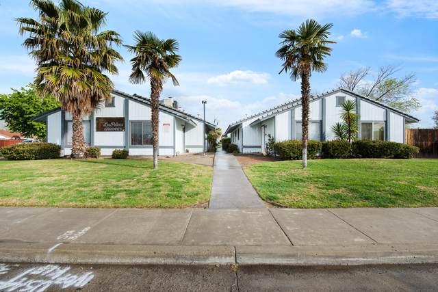 129 W San Joaquin Street, Avenal, CA 93204 (#203673) :: Robyn Icenhower & Associates