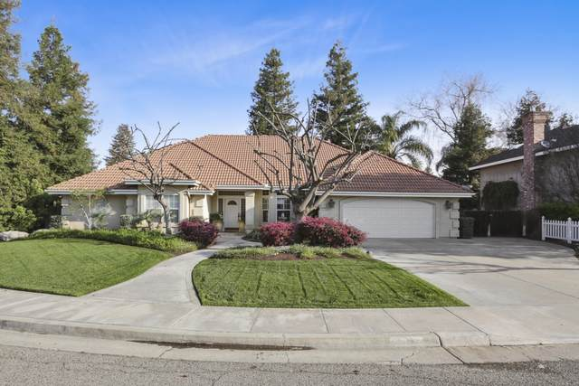 205 Windsor Court, Exeter, CA 93221 (#203696) :: Martinez Team