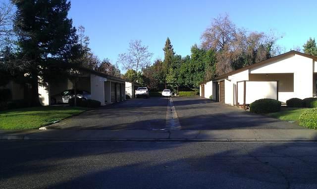 143 S Peppertree Street, Visalia, CA 93291 (#203737) :: The Jillian Bos Team