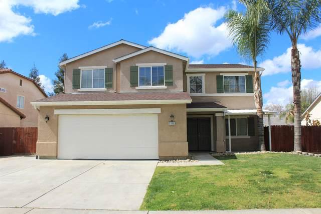 3119 N Carson Street, Visalia, CA 93292 (#203765) :: Martinez Team