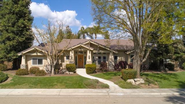 6312 W Judy Avenue, Visalia, CA 93277 (#203798) :: The Jillian Bos Team