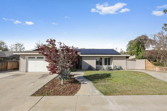 1417 Janet Drive, Exeter, CA 93221 (#203828) :: Martinez Team