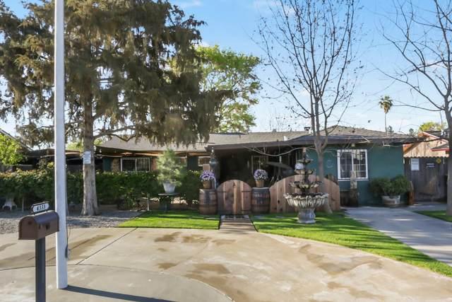 4333 W Dorothea Avenue, Visalia, CA 93277 (#203863) :: The Jillian Bos Team