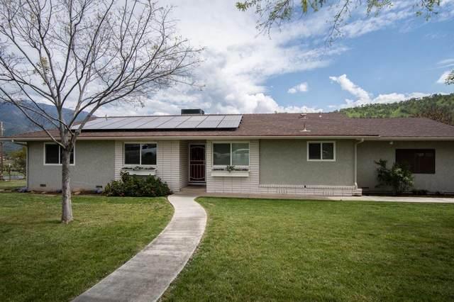 16492 Palomino Drive, Springville, CA 93265 (#203864) :: The Jillian Bos Team