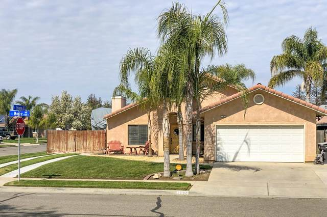 1722 Modoc Avenue, Tulare, CA 93274 (#203888) :: The Jillian Bos Team
