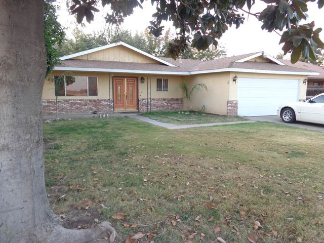 279 S Beverly Street, Porterville, CA 93257 (#203902) :: The Jillian Bos Team