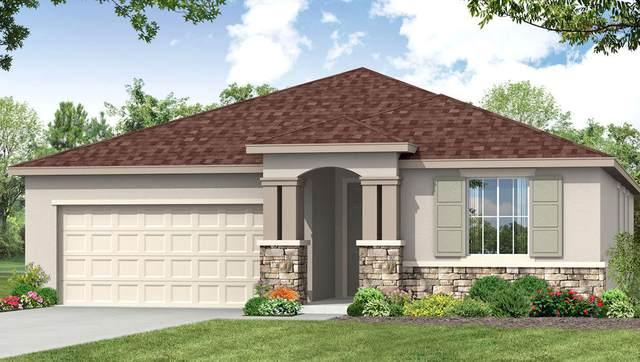 2140 N Hall Street, Visalia, CA 93291 (#203945) :: Robyn Icenhower & Associates