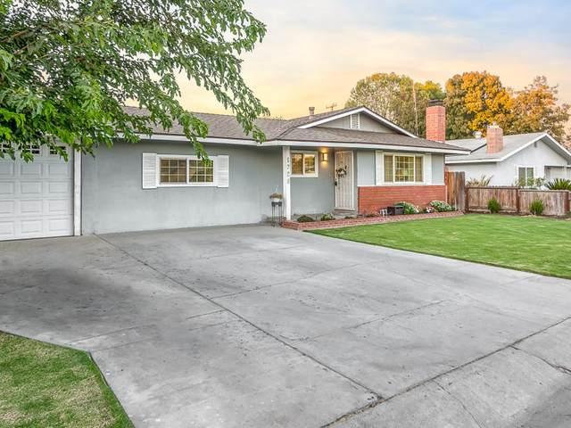 1728 W Sunnyside Avenue, Visalia, CA 93277 (#203950) :: Robyn Icenhower & Associates