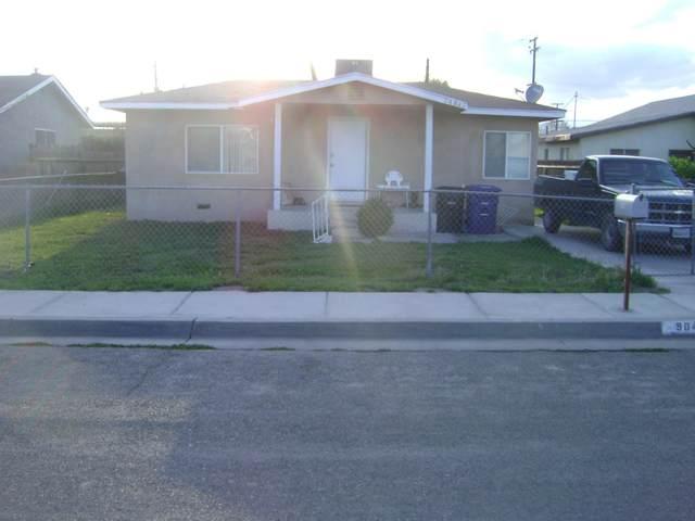 904 Gardner Ave Avenue, Corcoran, CA 93212 (#203961) :: The Jillian Bos Team