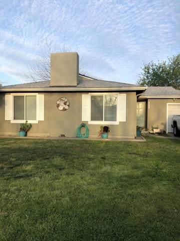 288 N Lane Street, Tulare, CA 93274 (#203968) :: Martinez Team