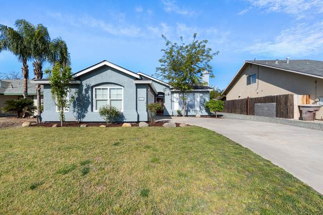 711 Monterey Street, Tulare, CA 93274 (#203990) :: The Jillian Bos Team