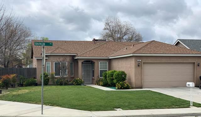 901 Bainum Avenue, Corcoran, CA 93212 (#204006) :: Martinez Team