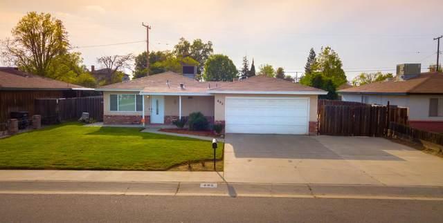 893 S Moraine Street, Tulare, CA 93274 (#204007) :: Martinez Team