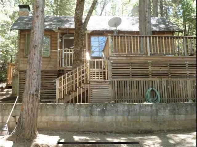 2157 Nelson Drive, Camp Nelson, CA 93265 (#204009) :: Martinez Team