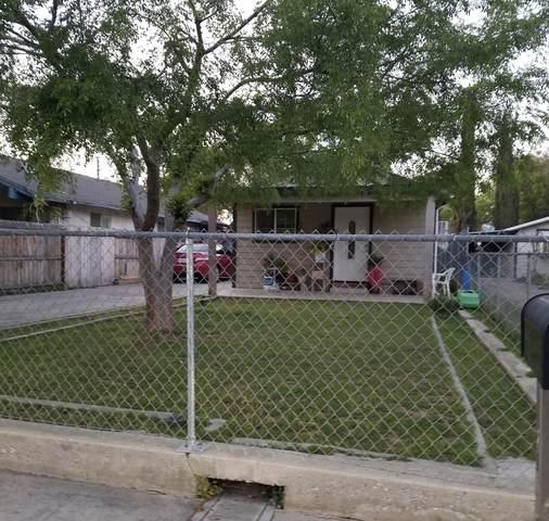 865 Fresno Street, Lindsay, CA 93247 (#204010) :: The Jillian Bos Team