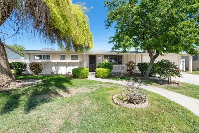 1602 W Modoc Drive, Visalia, CA 93291 (#204047) :: Martinez Team