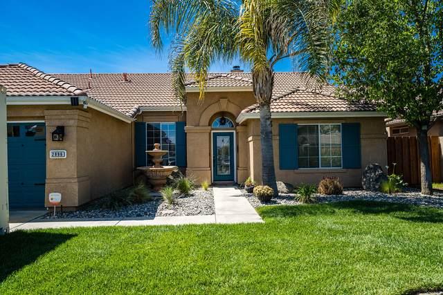 2896 Zion Way, Hanford, CA 93230 (#204051) :: Martinez Team