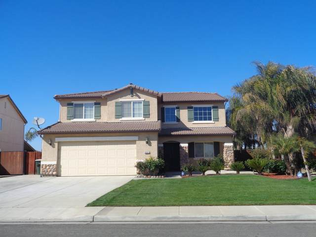 2034 W Bristrol Lane, Hanford, CA 93230 (#204062) :: Martinez Team
