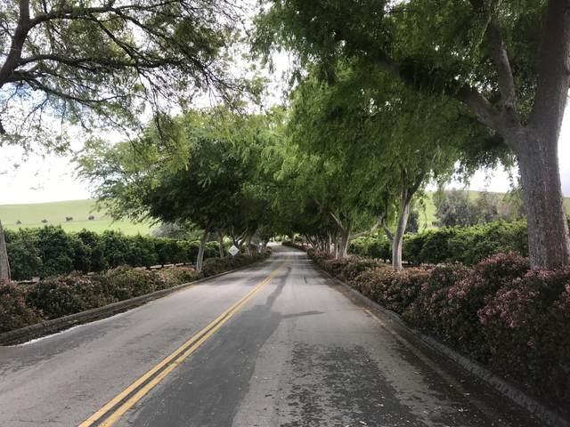 396 High Sierra Drive, Exeter, CA 93221 (#204064) :: Martinez Team