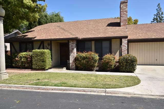 3505 S Oak View Drive, Visalia, CA 93277 (#204097) :: The Jillian Bos Team