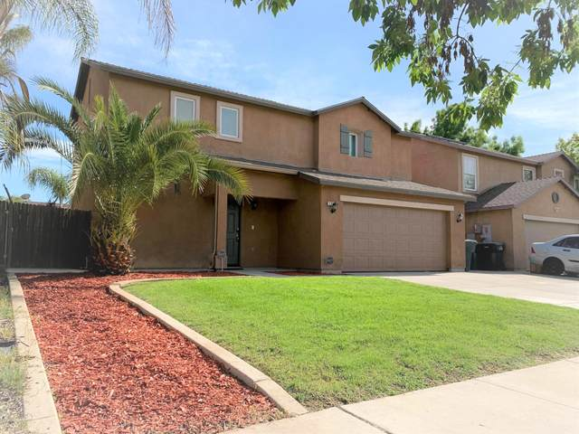 2287 Dandelion Avenue, Tulare, CA 93274 (#204245) :: The Jillian Bos Team