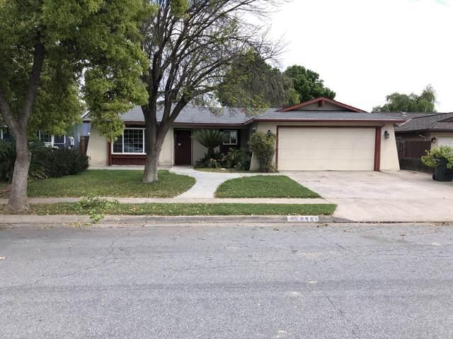 2961 Caronette Avenue, Hanford, CA 93230 (#204255) :: The Jillian Bos Team