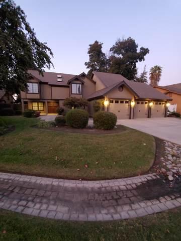 5606 W Sweet Drive, Visalia, CA 93291 (#204312) :: Martinez Team