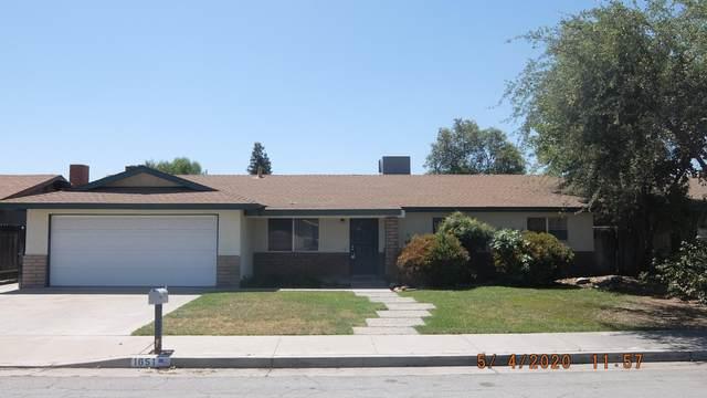 1651 W Terry Court, Porterville, CA 93257 (#204454) :: The Jillian Bos Team