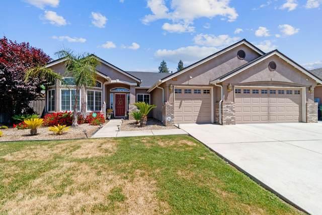 574 N Vernazza Avenue, Dinuba, CA 93618 (#204522) :: Martinez Team