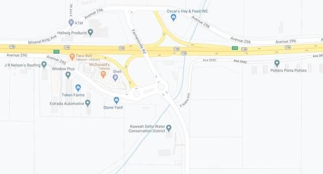 0 Farmersville Boulevard, Farmersville, CA 93223 (#204567) :: The Jillian Bos Team