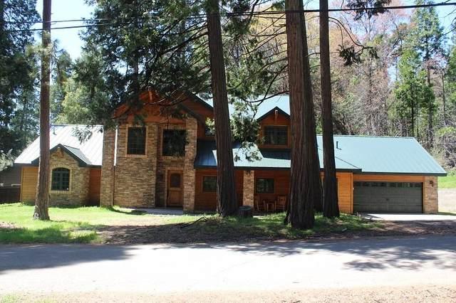 211 Linder Drive, Camp Nelson, CA 93265 (#204595) :: Martinez Team