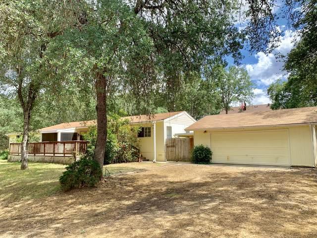 40580 Harris Road, Springville, CA 93265 (#204601) :: The Jillian Bos Team