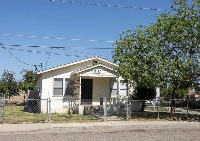 36 S A Street, Porterville, CA 93257 (#204655) :: The Jillian Bos Team